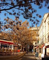 Montpellier et les étudiants