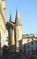 Urbain V et Montpellier