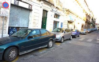 se garer à Montpellier