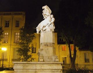Les Licornes, Montpellier
