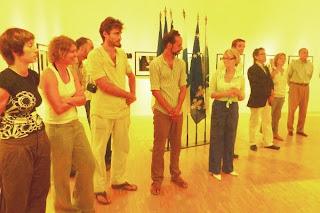 Les exposition aux Pavillon populaire à Montpellier