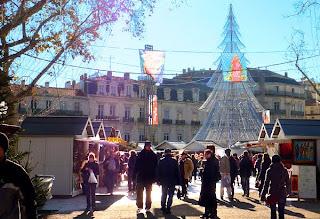 Montpellier, les Hivernales 2010