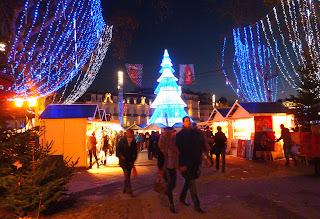 Noël des enfants de Montpellier