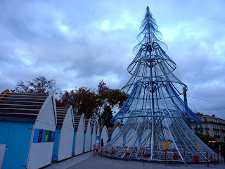 Montpellier fait des cadeaux aux enfants