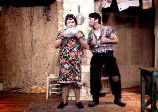 La Cicrane, théâtre comique à Montpellier