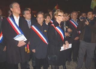 Hélène Mandroux soutient le mariage gay