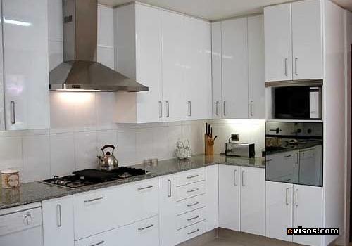 Cocinas con encanto carpinteria escalona fernandez - Muebles con encanto online ...