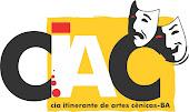Cia Itinerante de Artes Cênicas