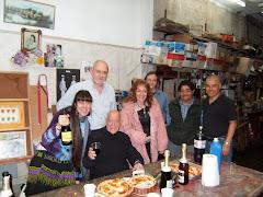 Cumpleaños 2008 de Ricardo