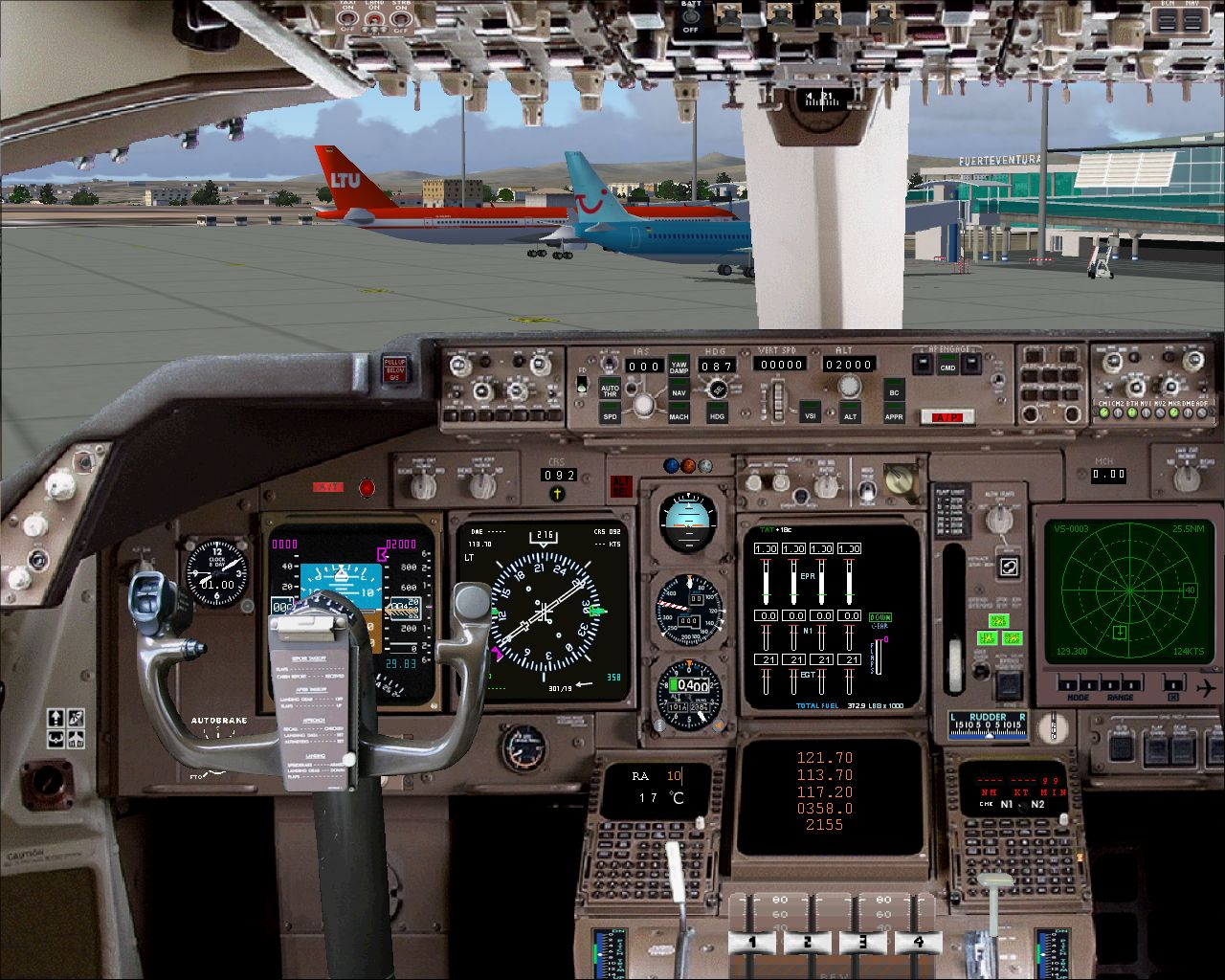 2002 Flight Simulator Free Download 2004 Concorde