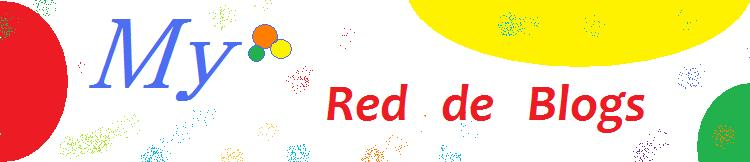 My Red de Blogs
