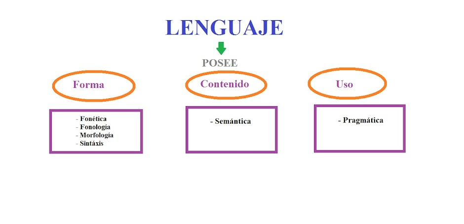 Componentes del lenguaje