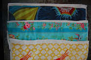 burp rags. fabric variety