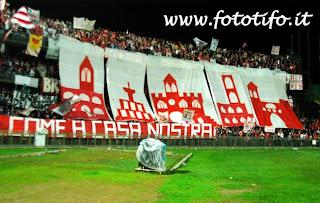 Derby Ternana Perugia