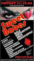 Sweet Babes - Red Zone Perugia