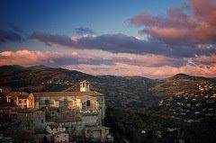Perugia romantica