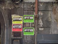 Affitto per studenti a Perugia