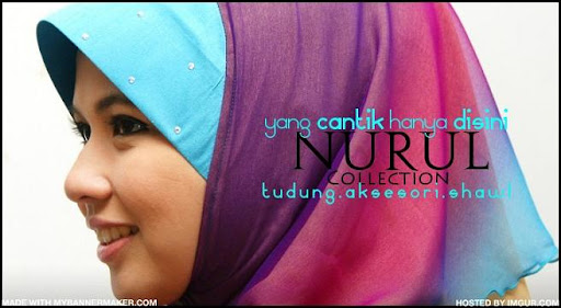 nurul collection..