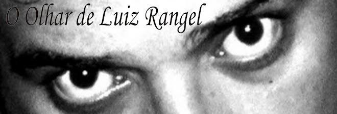 Cineasta Luiz Rangel