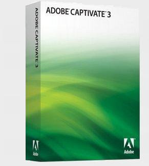 Adobe Captivate 3.0 En español Full con Crack