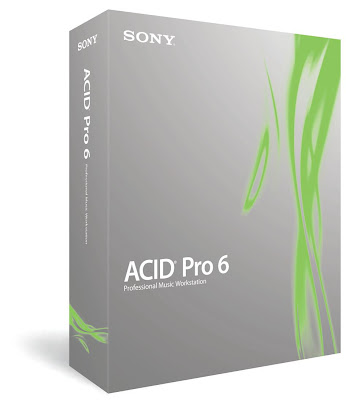 SONY ACID PRO 7.0.0.502 Full Gratis