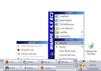 Descargar WampServer Ultima Version Gratis