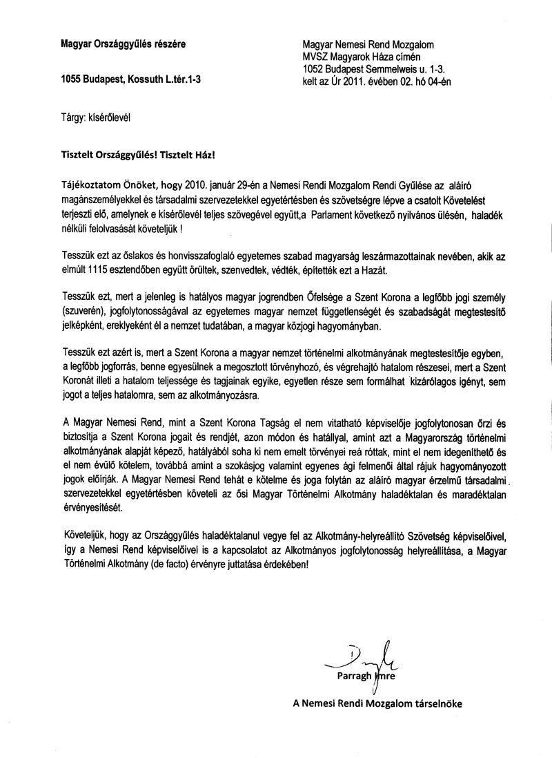 kutasi j zsef antal 8 342   magyar nemesi rend mozgalom