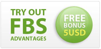 FBS Get Bonus 5$