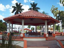 Actual Kiosco de San Felipe
