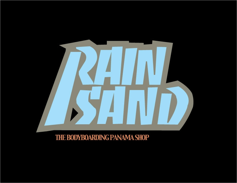 Rain Sand The Bodyboarding Panama Shop