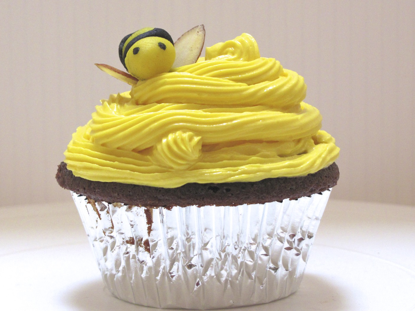 bookcooker: Honey Cupcakes for for Little Bee