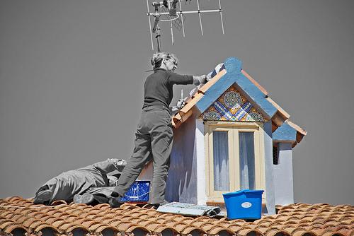 Asociaciones y fundaciones de tab latinoamericanas - La casa por el tejado ...