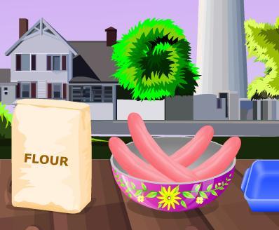 Juegos de aprender a cocinar salchichas - Juegos para aprender a cocinar ...
