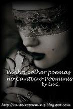 Canteiro poeminni da Lu!