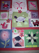 A Quilt in Memory of Our Angel