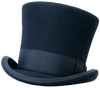 Tipos de sombreros (Los más Comunes)