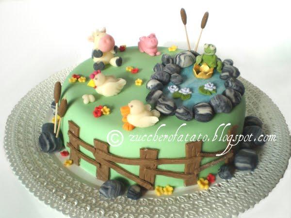 la piccola bottega dello zucchero corso di decorazione On decorazione torte torino