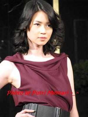 Berikut adalah kumpulan foto Laura Basuki. Untuk download gambar, klik ...