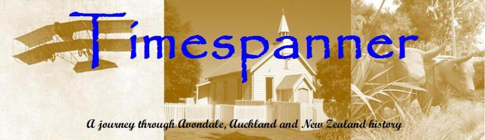 Timespanner