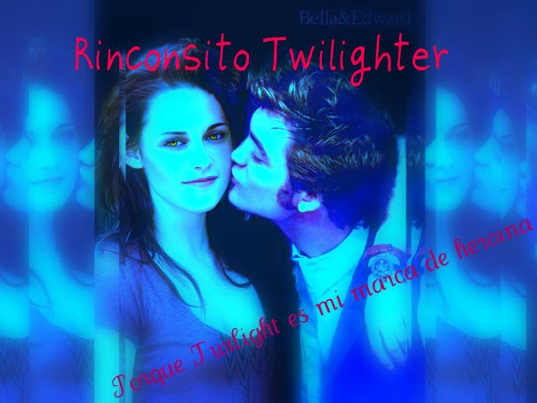 Rinconsito Twilighter