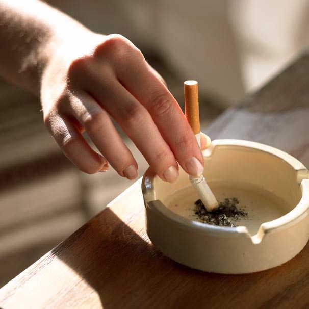 Как быстро заставить папу чтобы он бросил курить