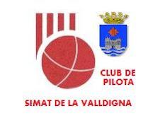 Club de Pilota de Simat.