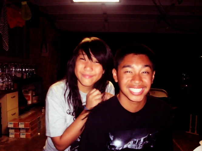9bdef9231963 My bestfriend in the whole wide world! Joshlyn Arellano. The one who means  the most. The one who was there for me since Freshman year Day 001.