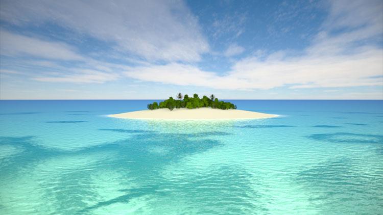 Deserted Island Movies Deserted Island Talk