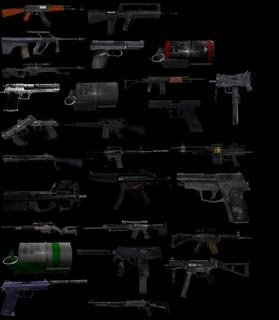 descargar pack de armas para counter strike 1.6