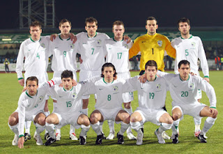 Slovenia national football team