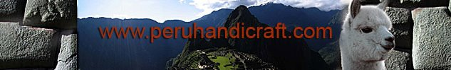 Peruhandicraft - alpaca product, alpaca clothing, handmade from Peru