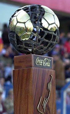Arrancó el Campeonato Uruguayo 2009/10