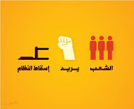 The People. Want. To topple the regime