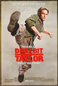 Drillbit Taylor Official Poster